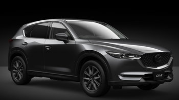 Mazda CX-5 2019 พร้อมขุมพลังเบนซิน 2.5 ลิตร 230 แรงม้าเผยโฉมที่ญี่ปุ่น