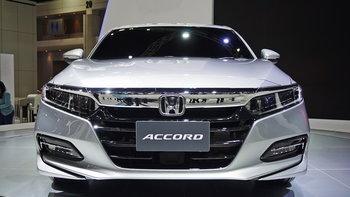 เปิดสเป็ค Honda Accord 2019 ใหม่ ก่อนเปิดตัวมีนาคม 2562 นี้