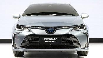 ไปดู Toyota Corolla Altis 2019 โฉมใหม่ล่าสุดก่อนเปิดตัวจริงในไทย