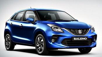 Suzuki Baleno 2019 ไมเนอร์เชนจ์ใหม่เริ่มวางจำหน่ายแล้วที่อินเดีย