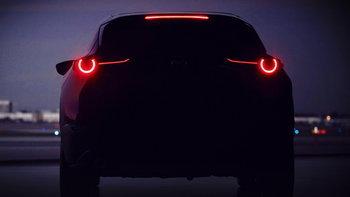 Mazda เตรียมเปิดตัวเอสยูวีรุ่นใหม่อาจเป็น CX-3 โฉมล่าสุด