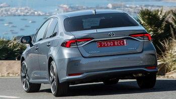 ไปดู Toyota Corolla Sedan 2019 ภาพใหม่ล่าสุดก่อนเปิดตัวเป็น Altis บ้านเรา