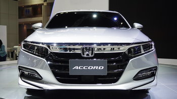 สเป็คเบื้องต้น Honda Accord 2019 (G10) เวอร์ชั่นไทยก่อนเปิดตัวจริงเดือนมีนาคมนี้