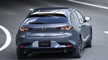 Mazda3 2019 จ่อเปิดตัวในไทยปีนี้ พร้อมขุมพลัง SKYACTIV-X ใหม่ล่าสุด