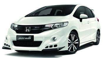Honda Jazz Mugen 2019 ใหม่ พร้อมชุดแต่งจากญี่ปุ่นเพียง 300 คัน เปิดตัวที่มาเลเซีย