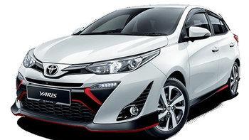 Toyota Yaris 2019 ใหม่ เครื่องยนต์ 1.5 ลิตร ใส่ออปชั่นแน่นเอี๊ยดที่มาเลเซีย