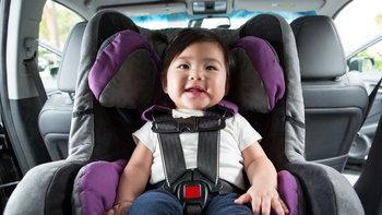 Car Seat คุณค่าความปลอดภัยที่(ลูก)คุณคู่ควร