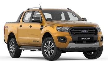 Ford Ranger 2019 ใหม่ เพิ่มรุ่น Wildtrak เกียร์ธรรมดา และอีก 5 รุ่นย่อย เริ่ม 5.28 แสน