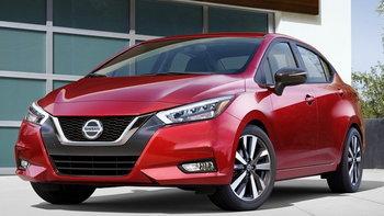 All-new Nissan Almera 2020 ว่าที่อีโคคาร์ดีไซน์เฉียบอาจเข้าไทยเร็วๆ นี้