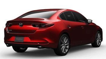 All-new Mazda3 2020 ใหม่ พร้อมขุมพลัง SKYACTIV-X เคาะราคาขายแล้วที่ญี่ปุ่น