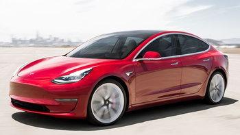 Tesla Model 3 หยุดวางจำหน่ายรุ่น Long Range RWD มีผลโดยทันที!