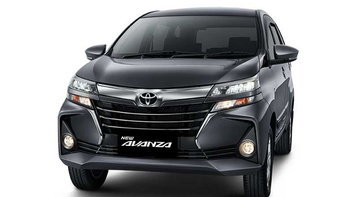 Toyota Avanza 2019 ไมเนอร์เชนจ์ใหม่ ปรับหรูกว่าเดิม เตรียมเปิดตัวที่มาเลเซีย