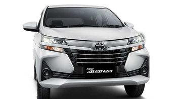 เปิดสเป็ค Toyota Avanza 2019 ไมเนอร์เชนจ์ใหม่ที่มาเลเซีย เพิ่มออปชั่นแน่นเอี๊ยด
