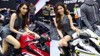 3 ทีเด็ดจาก Honda ฝั่งบิ๊กไบค์ในงาน BIG Motor Sale 2019
