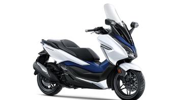 New Honda Forza แรงสุด! ส่ง Honda คว้ายอดจอง BIG Motor Sale ฝั่งมอเตอร์ไซค์มากสุดสองปีซ้อน