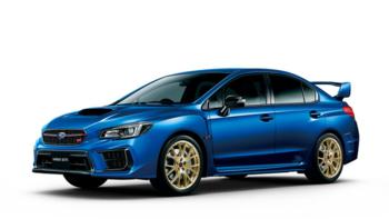 Subaru WRX STI EJ20 Final Edition ส่งท้ายตำนาน ใครจะซื้อต้องจับฉลาก!