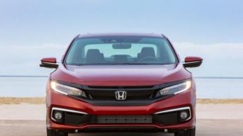 Honda Civic Sedan 2020 ถึงเวลาปรับแต่งสู่ความสปอร์ตเพิ่มมากขึ้น