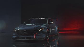 All-new Mazda3 TCR อลังการความเท่รูปโฉมรถแข่ง เคาะราคา 5.3 ล้านบาท