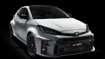 3 ประตูก็มา! Toyota GR Yaris 2020 เปิดตัวในงาน Tokyo Auto Salon 2020
