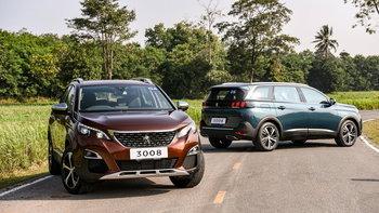 Motor Expo 2019: Peugeot นำเอสยูวี 2 รุ่นยอดนิยมโชว์ตัว
