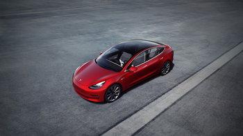 รัฐบาลจีนเผย Tesla Model 3 ทั้งสองรุ่นอยู่ในโครงการช่วยเหลือรถยนต์พลังงานใหม่
