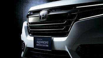 คมเข้มทรงพลัง! สัมผัส Honda StepWGN Spada 2020 รุ่นพิเศษ Black Style