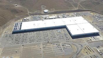 โควิด-19 สะเทือน Tesla! เตรียมลดพนักงานใน Giga Nevada ลงมากถึง 75%