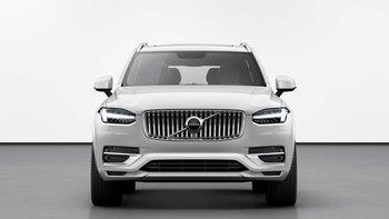 รุกตลาดแห่งอนาคต! Volvo XC90 ใหม่ นำร่องสู่จักรวาลรถยนต์ไฟฟ้า