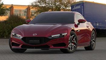 เผื่อฝันจะเป็นจริง! Mazda RX-7 2022 ถูกเนรมิตใหม่จากฝีมือชาวฟิลิปปินส์