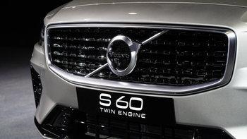 ส่องราคา All-new Volvo S60 ทั้ง 2 รุ่นย่อย กับความงดงามเกินตัวเลข