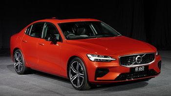 ครบเครื่อง! All-new Volvo S60 กับสมรรถนะและความปลอดภัยที่ไม่ธรรมดา