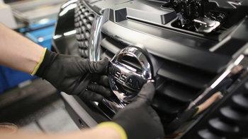 ไวรัสโคโรนาทำพิษ! โรงงาน Nissan ระงับการผลิตรถยนต์ชั่วคราว