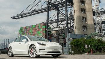 Tesla Model 3 Long Range เริ่มผลิตที่เซี่ยงไฮ้แล้ว โนสนโนแคร์เงินอุดหนุนจากรัฐบาลจีน