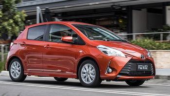 ชาวออสซี่เตรียมพบโฉมใหม่ Toyota Yaris Hatchback หลังเวอร์ชั่นเดิมใกล้ขายหมดเกลี้ยง!