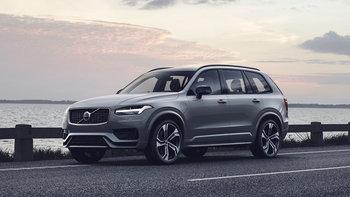 Volvo จัดโปรฯ สุดอลังการ ลดสูงสุด 900,000 บาท ถึงแค่ 31 พ.ค. นี้เท่านั้น