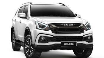 ราคารถใหม่ Isuzu ในตลาดรถประจำเดือนมิถุนายน 2563