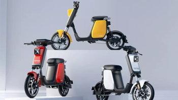 Xiaomi A1 จักรยานไฟฟ้าสุดจี๊ด ลดมลพิษในราคาไม่ถึงหมื่นห้า!