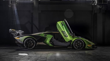 แค่ 40 คัน! เปิดตัว Lamborghini Essenza SCV12 ใหม่ โหดจัดกว่าเก่า