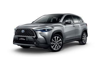 ราคารถใหม่ Toyota ในตลาดรถประจำเดือนสิงหาคม 2563
