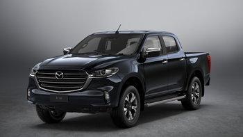 ปรับโฉมรอบ 9 ปี! เปิดตัวกระบะ Mazda BT-50 2020 เตรียมวางขายออสเตรเลียที่แรก