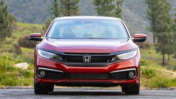 ขายไม่ออก! Honda Civic Sedan เลิกขายในญี่ปุ่นเป็นหนที่สองในรอบ 10 ปี