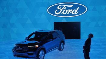 ไอเดียบรรเจิด! Ford ผุดโครงการรับรถคืน สำหรับคนตกงานในช่วงวิกฤตโควิด-19