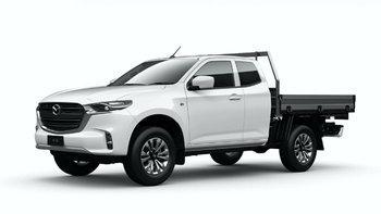 เปิดราคาทางการ! กระบะ Mazda BT-50 New 2021 เตรียมวางขายออสเตรเลีย