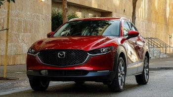 กลับมาคึกคัก! Mazda เผยยอดขายเดือนตุลาคมเติบโตขึ้น 200%