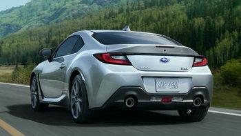 All-new Subaru BRZ 2021 ใหม่ ปรับดีไซน์ใหม่หมดจดรอบคัน เผยโฉมครั้งแรกที่สหรัฐฯ