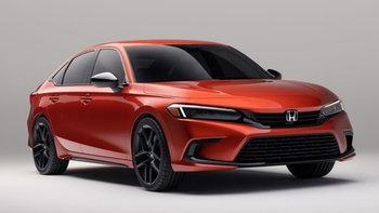 เปิดสเปก All-new Honda Civic 2021 (Gen11) ใหม่ มีอะไรเปลี่ยนแปลงไปบ้าง?