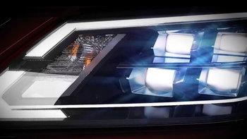 Nissan Terra 2021 ไมเนอร์เชนจ์ใหม่ ปล่อยภาพทีเซอร์ก่อนเผยโฉมครั้งแรก 25 พ.ย.นี้
