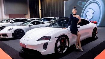 Big Motor Sale 2020 : B Autohaus จัดเต็มรถนำเข้า 13 คัน การันตีความพรีเมียม