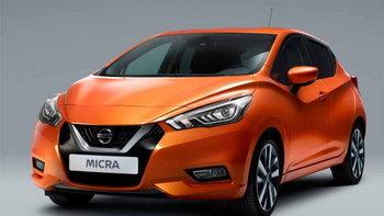 รอชมให้ดี! Nissan March เจเนอเรชันถัดไปจะถูกพัฒนาและออกแบบโดย Renault