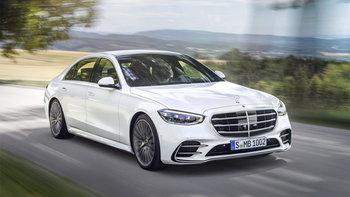 มาแล้ว! All-New Mercedes-Benz S-Class ประกาศราคาอย่างเป็นทางการในเยอรมนี